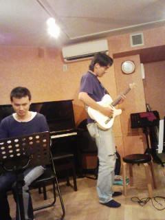 スタイルギターレッスン