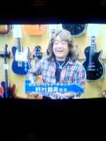 テレビ ロックギター講座?