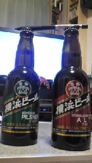ビールとシャープペンシル